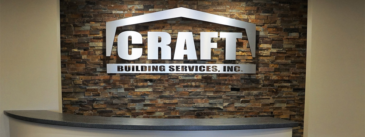 Craft Building Services Inc